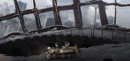 Girls Last Tour - Une