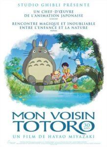 Mon Voisin Totoro fête ses 30 ans !