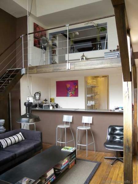 meuble cuisine intégrée