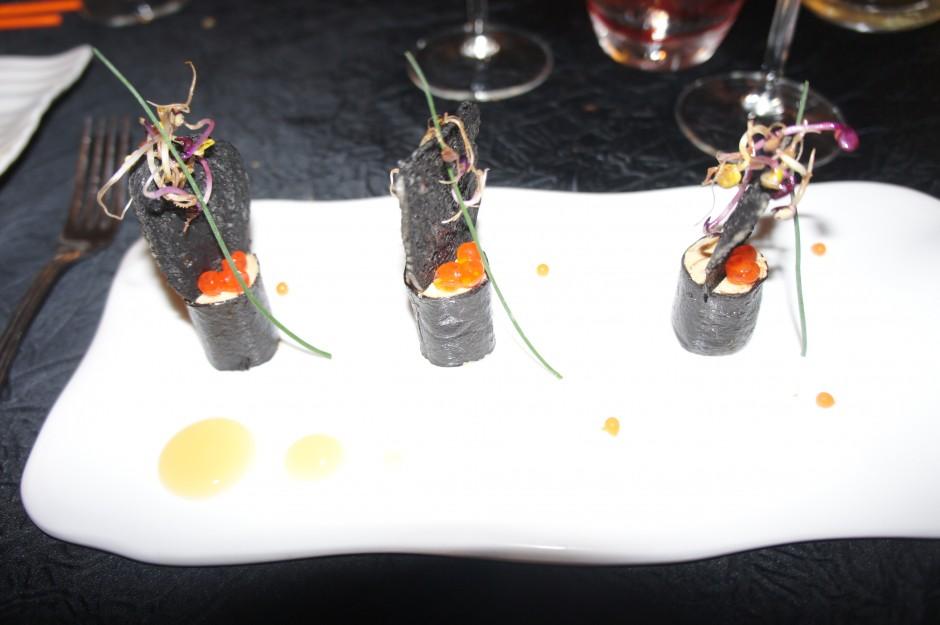 Cuisine Moleculaire Nice