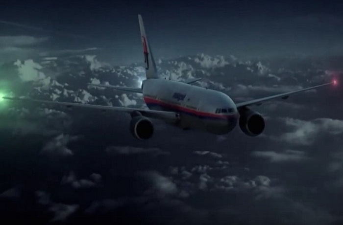 L'énigme du vol Malaysia Airlines MH370