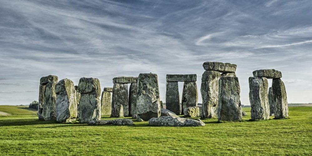 Stonehenge England, United Kingdom