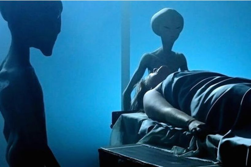 Abduction extraterrestre