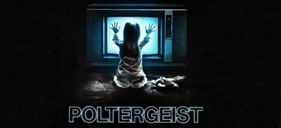 Malédiction Poltergeist