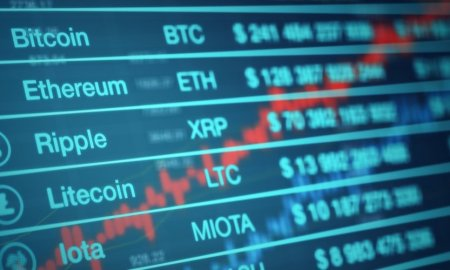Bourse de change crypto