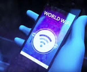 World Wifi ICO