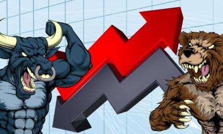 Bull v Bear