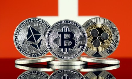 Cryptos suisses