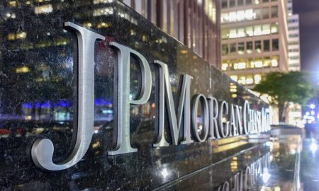 JPM Coin JP Morgan