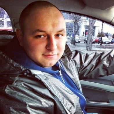 Євгеній Рудоман − приватний підприємець