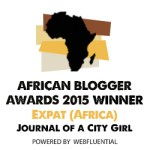 African Blogger Awards
