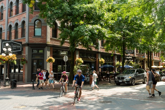 Gastown_Vancouver