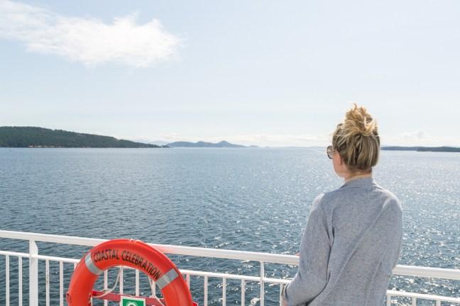 BC Connector Ferries_Victoria