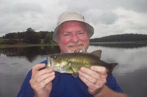 George's Largemouth Bass