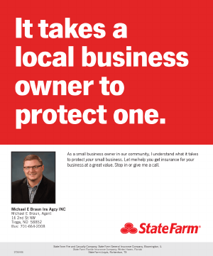 state farm the journal