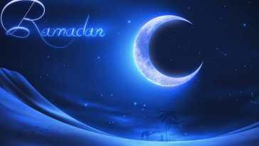 mois de ramadan