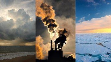 Bourses WASCAL/Hausse des émissions mondiales de dioxyde de carbone