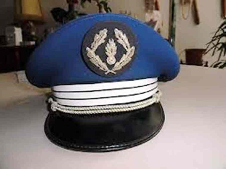école de Police épreuves du concours police 2016