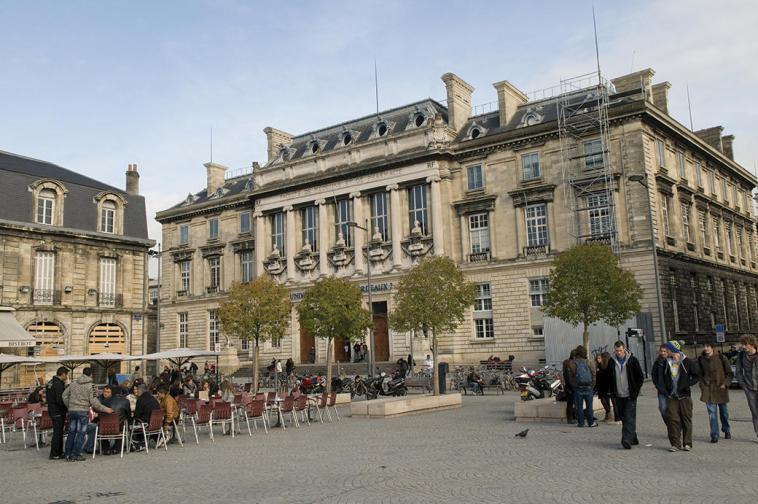 Université de Bordeaux France