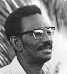 Qui était le Professeur Cheikh Anta Diop