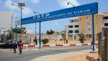 Saes décrète une grève/politiques d'emploi en Afrique francophone/Les étudiants de l'UCAD donnent leurs impressions
