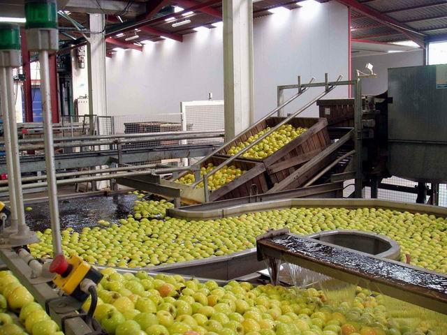 le Concours Industrie Agro Alimentaire/Résultats définitifs concours centres sectoriels 2017