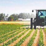 Une structure évoluant dans le domaine agricole recrute plusieurs profils