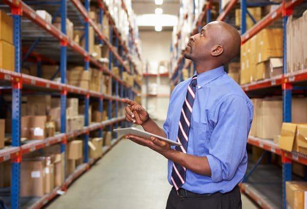 Assistant Logistique et Moyens Généraux