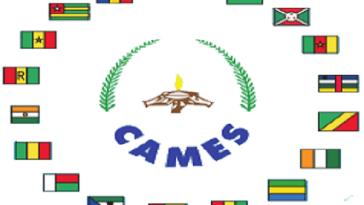 base de données du CAMES/FRAQ-SUP/archive numérique du CAMES/