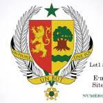 Recrutement Gouvernement du Sénégal