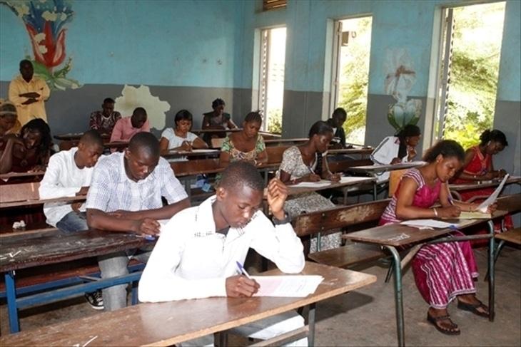 Le choix des sujets de baccalauréat au Sénégal/fuites
