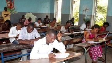 Fraudes au Bac/Baccalauréat 2017 au Sénégal