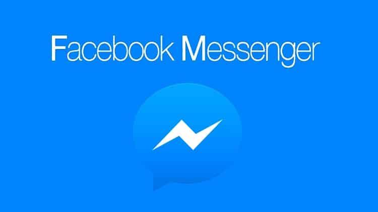 Facebook Messenger/Virus sur Facebook Messenger