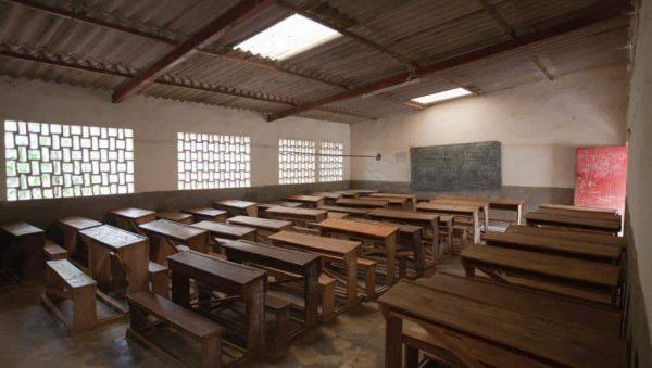 Absentéisme des Enseignants