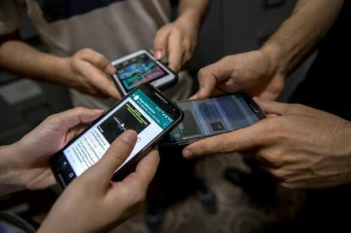Une clinique de désintoxication numérique au Brésil