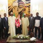 Le Sénégal accueille le sommet mondial pour la paix universelle
