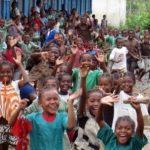 La population africaine