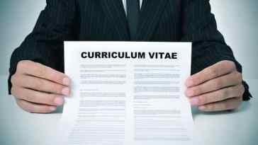 Pôle emploi/cv/hobbies/Rédiger un Curriculum Vitae