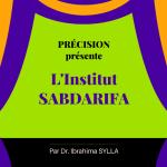 INSTITUT SABDARIFA