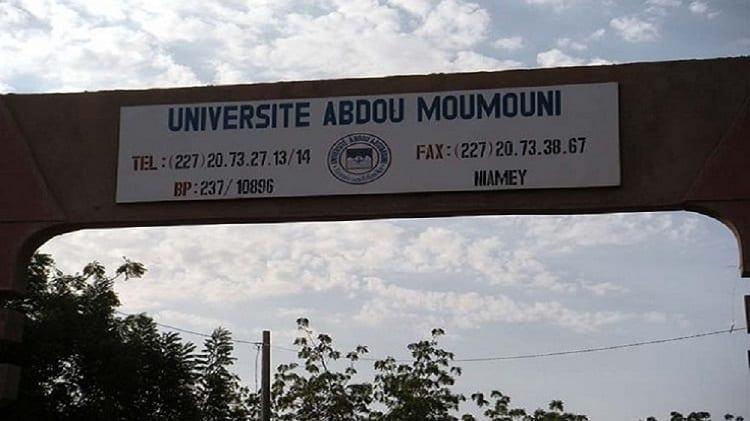 Niger-grèves/université de Niamey/enseignants grévistes/Reprise des cours à l'université de Niamey