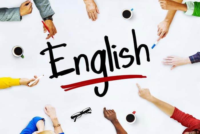 Formulaire d'inscription/offre de formation en Anglais