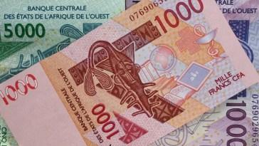 mobilisation anti-franc CFA/contre le franc CFA/franc CFA/Réforme du franc CFA
