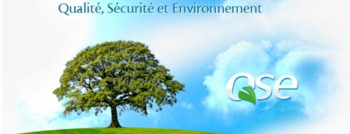 Responsable Qualité Hygiène Sécurité Environnement