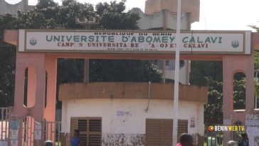 Bénin–Grève