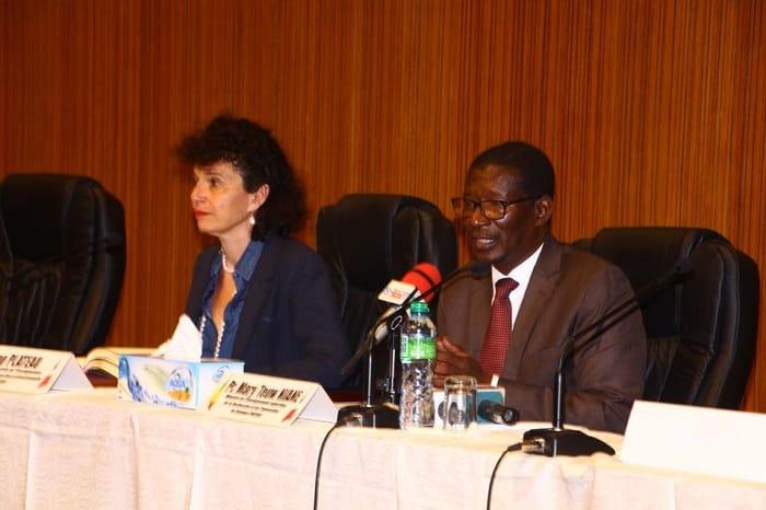 partenariat entre Dakar et Paris