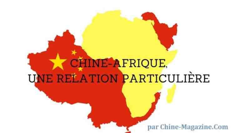 think tank Chine-Afrique