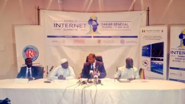 Internet africain