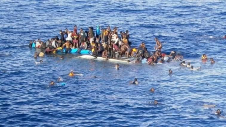 traversée de la Méditerranée /immigration/Immigration clandestine