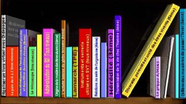 Célébration de la Journée mondiale du livre