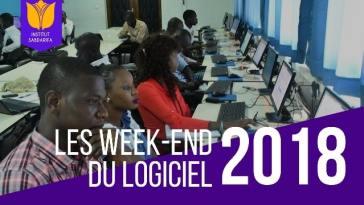 Programme Week-End du Logiciel